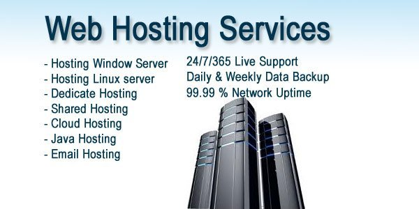 Web Site Hosting